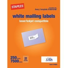 Staples Business Delivery Flyer September 9 to 22.