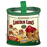 Lincoln Logs: Frontier Farm