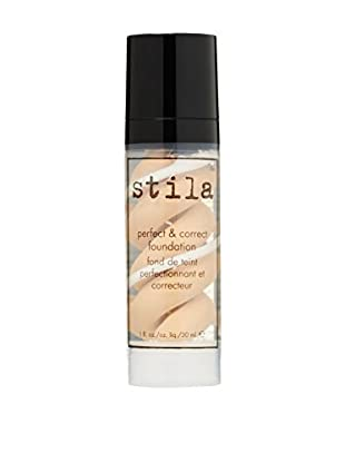 stila cosmetics Perfect & Correct Foundation, Medium