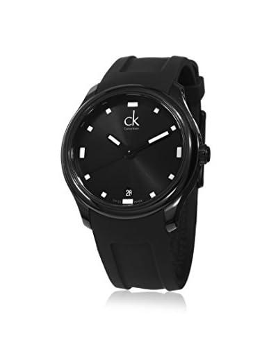 Calvin Klein Men's K2V214D1 Black Stainless Steel Watch