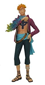 One Piece Super Styling 3D2Y Figur: Marco (Variante)