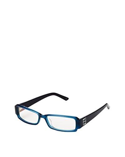 Fendi Montura 957R 425 Azul