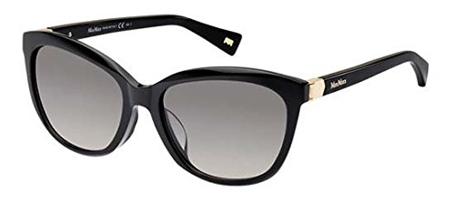 max-mara-mm-hinge-i-f-s-asian-fit-schmetterling-acetat-damenbrillen-black-grey-shaded807-eu-58-18-14