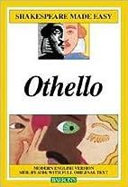 Othello Publisher: Barron's Educational…