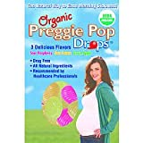 Preggie Pop Drops Organic 12 Lozenges