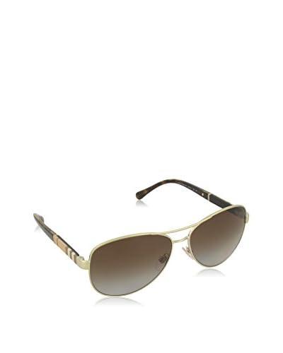 BURBERRYS Sonnenbrille 3080_1145T5 (59 mm) goldfarben