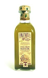 Columela Picual Unfiltered Extra Virgin Olive Oil by Columela