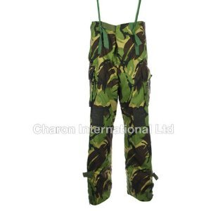 NBC Army Jacket & Trousers for Fishing Shooting Hunting or Paintball