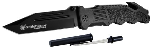 Smith & Wesson Border Guard Swprom-12-4Cp Rescue Kit