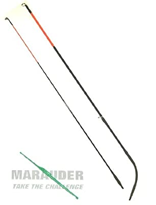 Screw In Swing Tip and Quiver Tip (for coarse fishing rods) with Marauder Disgorger by Premier / Marauder