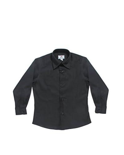 ALLEGRINO Camicia Bimbo Edward Shirt [Bianco]