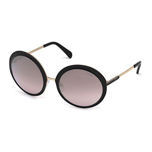 emilio-pucci-ep0038-rotondo-metallo-donna-black-brown-mirror02z-a-57-23-135