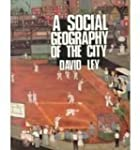 A Social Geography of the City