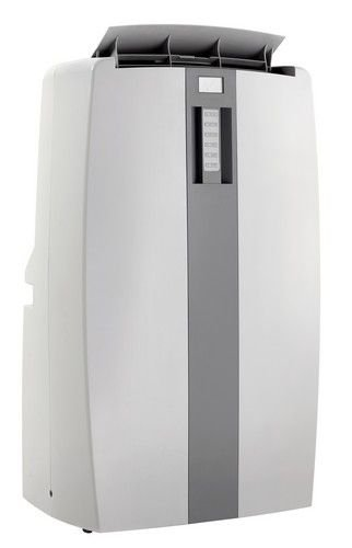 Stand Up Room Portable Air Conditioner Dual Hose May 2012