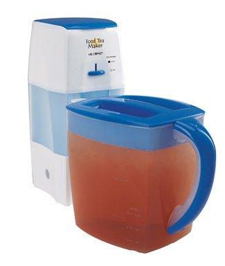 Mr. Coffee 3 Quart Ice Tea Maker (Sunbeam Pitcher compare prices)