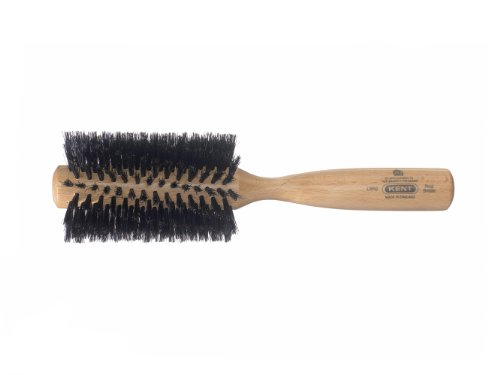 Kent+Ladies+Pure+Bristle+Radial+Hair+Brush+Lbr2
