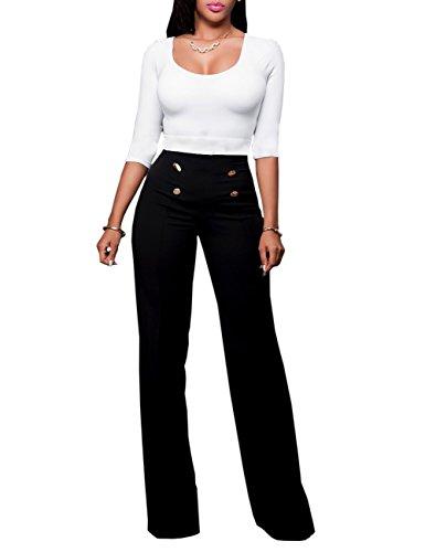 ninimour-pantalon-a-pont-taille-haute-push-up-large-ample-femme-noir-l