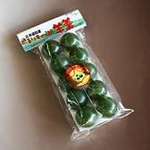 毬藻羊羹(まりもようかん) 10個入