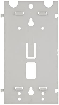 Georgia-Pacific Quik Change 54019 Gray Dispenser Mounting Bracket