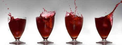 Splashing Beverages - 72