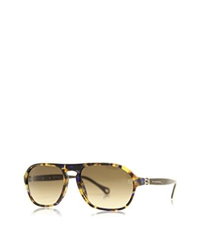 Ermenegildo Zegna Gafas de Sol EZ-3655-744M Marrón