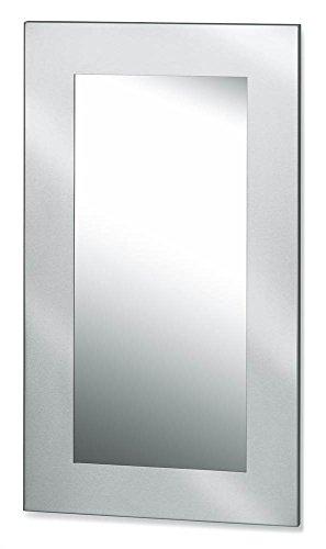 Blomus Stainless Steel Large Mirror