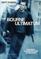 New Universal Studios Bourne Ultimatum Product Type Dvd Action Adventure Motion Picture Video
