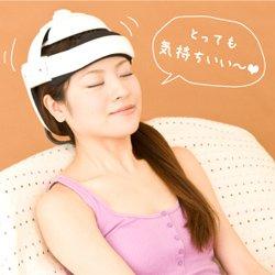【自宅で簡単ヘッドスパ】 breo ブレオ モンデールヘッドスパ iD1200 (mondiale head spa)