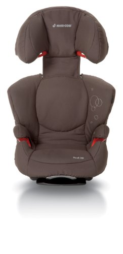 maxi cosi rodi xr booster car seat brown earth reviews. Black Bedroom Furniture Sets. Home Design Ideas