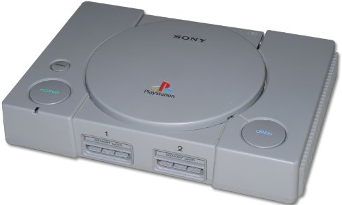 Playstation System - Video Game Console (Playstation Game Console compare prices)