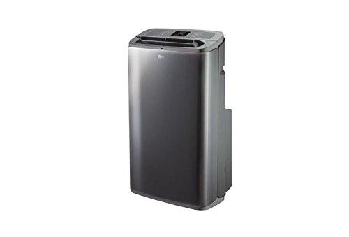 Lg Lp1213Gxr 12,000 Btu Portable Electric Window Air Conditioner Ac