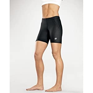 Buy Ladies Road Runner Sports High-Speed Compression 6 Short by Road Runner Sports