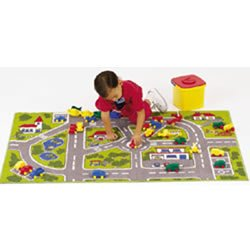 Cars Toddler Room front-993293