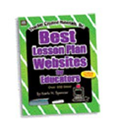 BEST LESSON PLAN WEBSITES FOR