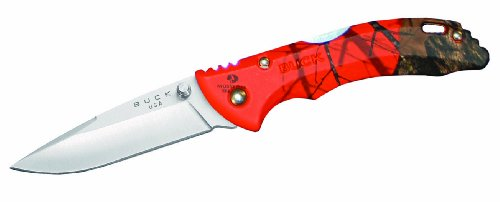 Buck Knives 284 Bantam BBW Folding Knife