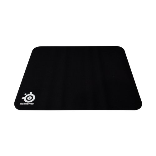 SteelSeries QcK Gaming Mouse Pad (Black)