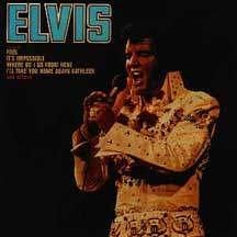 Elvis - The Fool Album