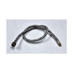 Flexible Supply Hose Kohl Faucet 24 In Plumbing Hoses