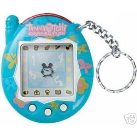how to connect your tamagotchi to tamatown