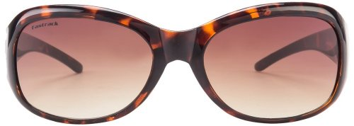 Fastrack Oval Sunglasses P186BR1F