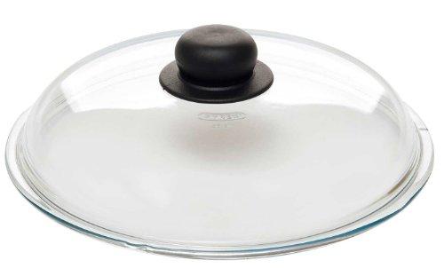Le Creuset Toughened Non Stick Deep Frying Pan 24cm