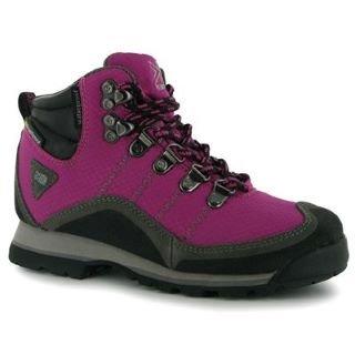 Karrimor Scarfell Childrens Walking Boots
