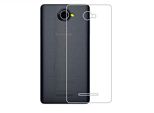 Clorox Tpu Back Cover For Panasonic P55 Nova (Transparent)