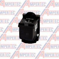 Ampertec Tinte für HP CC654AE No 901XL schwarz