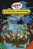 Die Digedags am Mississippi -