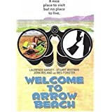Welcome to Arrow Beach ~ Laurence Harvey