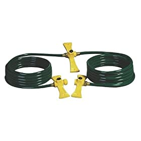 Orbit 58092 Lawn & Garden 3-Piece Port-A-Rain Tandem Sprinkler System