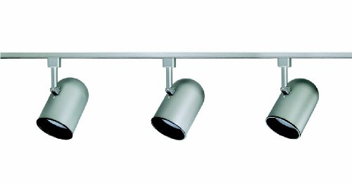 Royal Pacific 7904Ba 3-Light Track Pack, 4-Feet, Brushed Aluminum