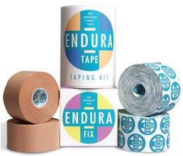 Endura-Tape Adhesive Tapes Endura Taping Kit - Model 7754