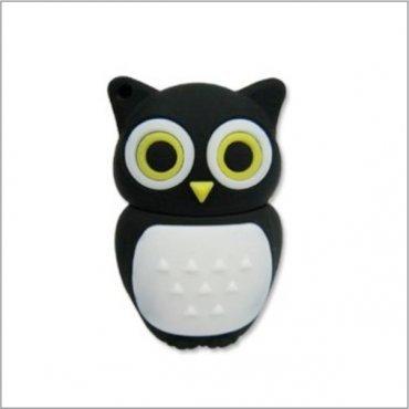 Smiledrive Owl Pendrive